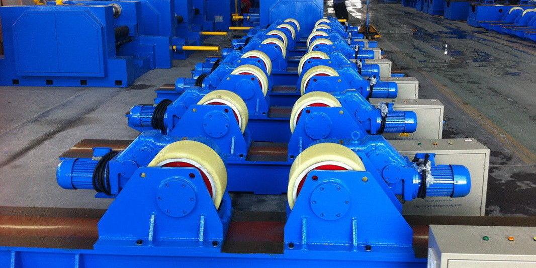 Rotador de solda ajustável de 2 toneladas