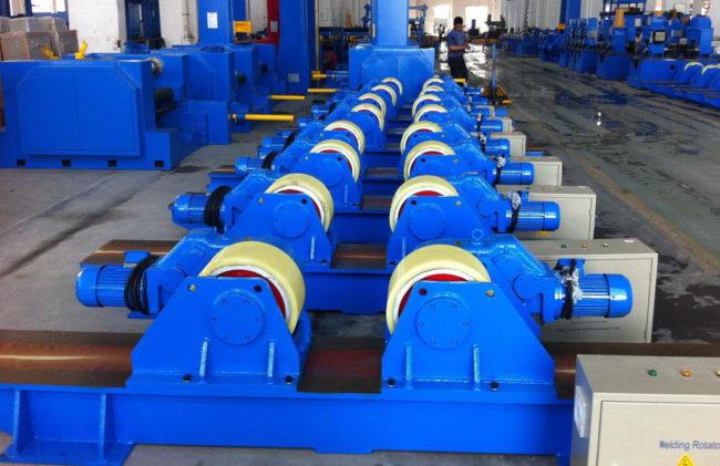 2吨可调焊接转子