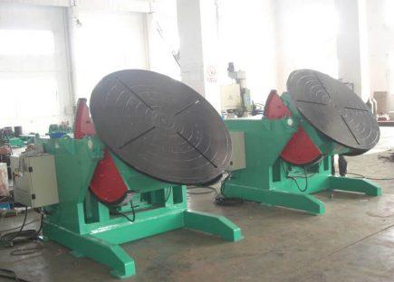 Positionneur rotatif de soudage 2 tonnes