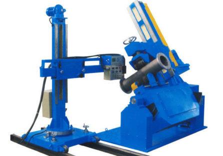 WM2020 light duty welding manipulators