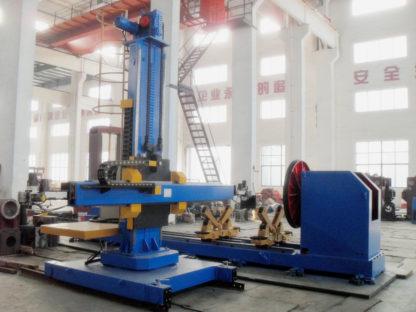 WM3030 welding column and boom