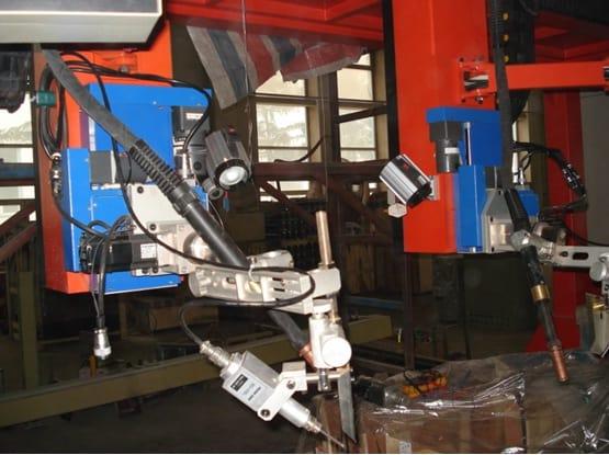 焊接Seamtracker