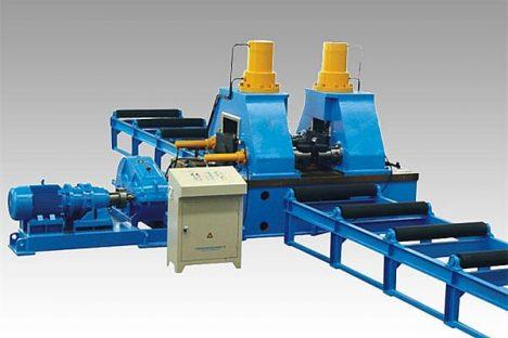 YJZ60C Hydraulic straightening machine
