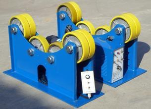 PR3 pipe rotator