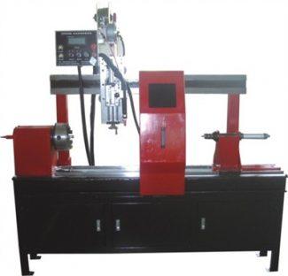 Single head automatic girth welding machine
