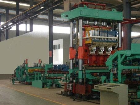 GYH-1600-2D-1Steel grating welding machine