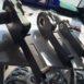 封闭式焊头